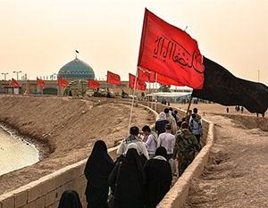 اعزام ۲۲۰ دانشآموز تبریزی به مناطق عملیاتی
