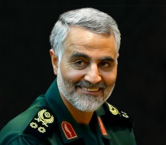 آغاز مراسم چهلمین روز شهادت سردار شهید حاج قاسم سلیمانی در مصلی تهران