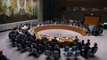 شورای امنیت خواستار توقف حملات حفتر در لیبی شد