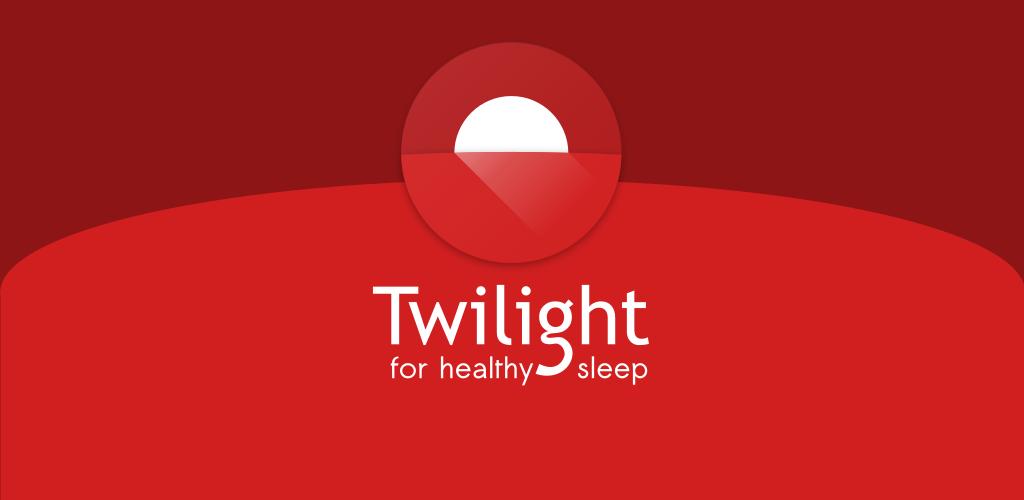 دانلود Twilight: Blue light filter PRO 11.1 - برنامه فیلتر هوشمند نور آبی نمایشگر