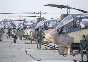 حماسه خلبانان ارتش در مقابله با داعش به روایت شهید قاسم سلیمانی و رهبر انقلاب + فیلم