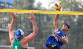 ساحلی قهرمانی آسیا؛ صعود سه تیم ایران به مرحله حذفی
