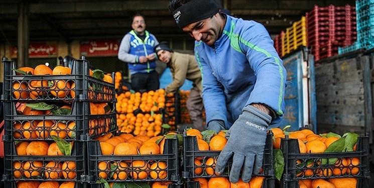انتخاب جنوب کرمان بهعنوان معین برای تامین پرتقال تنظیم بازار شب عید کشور