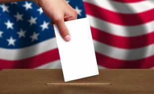 پیش بینی فروپاشی آمریکا با پیروزی ترامپ در انتخابات
