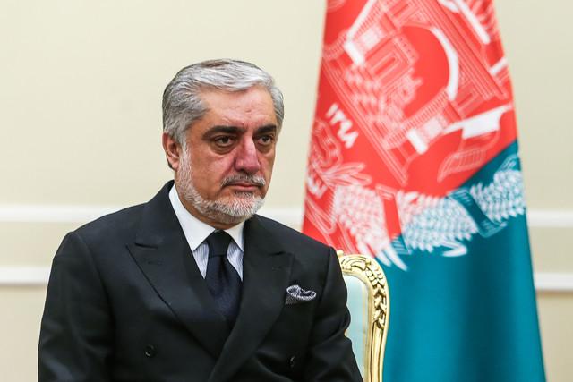 عبدالله: «کاهش خشونت» نخستین گام برای آتشبس و مذاکرات بین الافغانی است