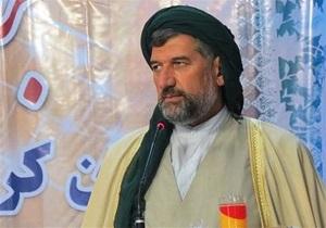 تاکید امام جمعه موقت سنندج به برگزاری انتخابات پرشور