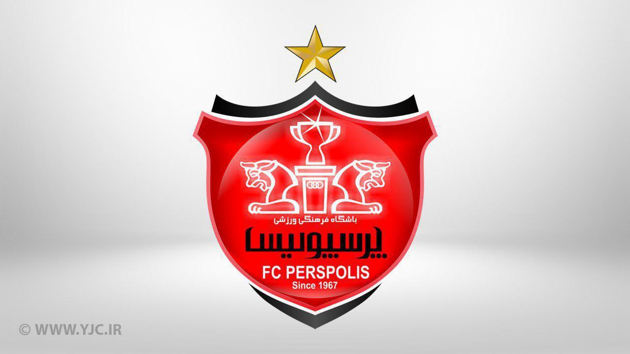 تیم فوتبال پرسپولیس به دوبی رسید