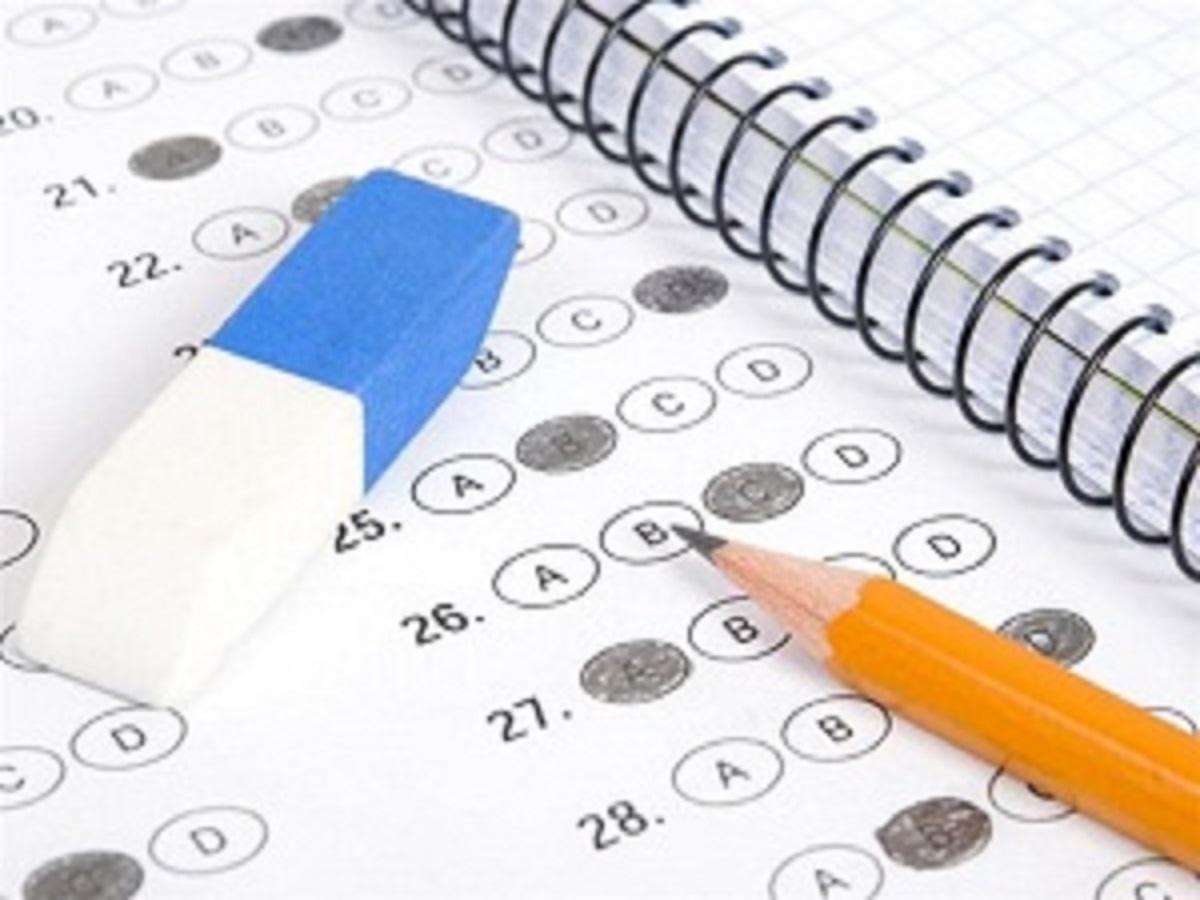 هزینه آزمون TOEFL و GRE مشخص شد