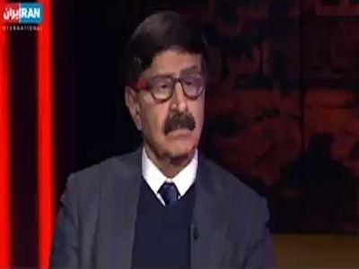 پاسخ تلخ و تکاندهنده یک تحلیلگر به سوال مجری ایران اینترنشنال + فیلم