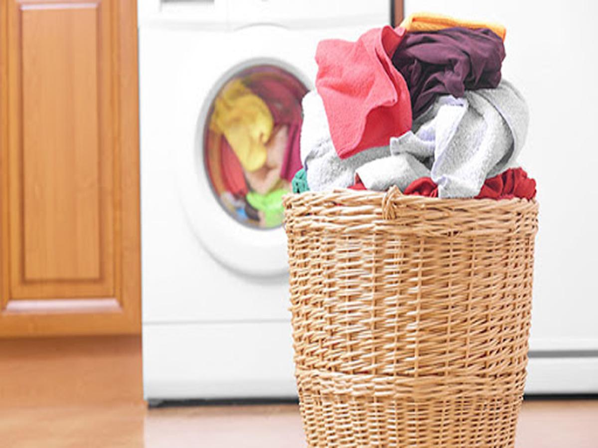 عواملی که باعث خرابی لباسشویی می شود!