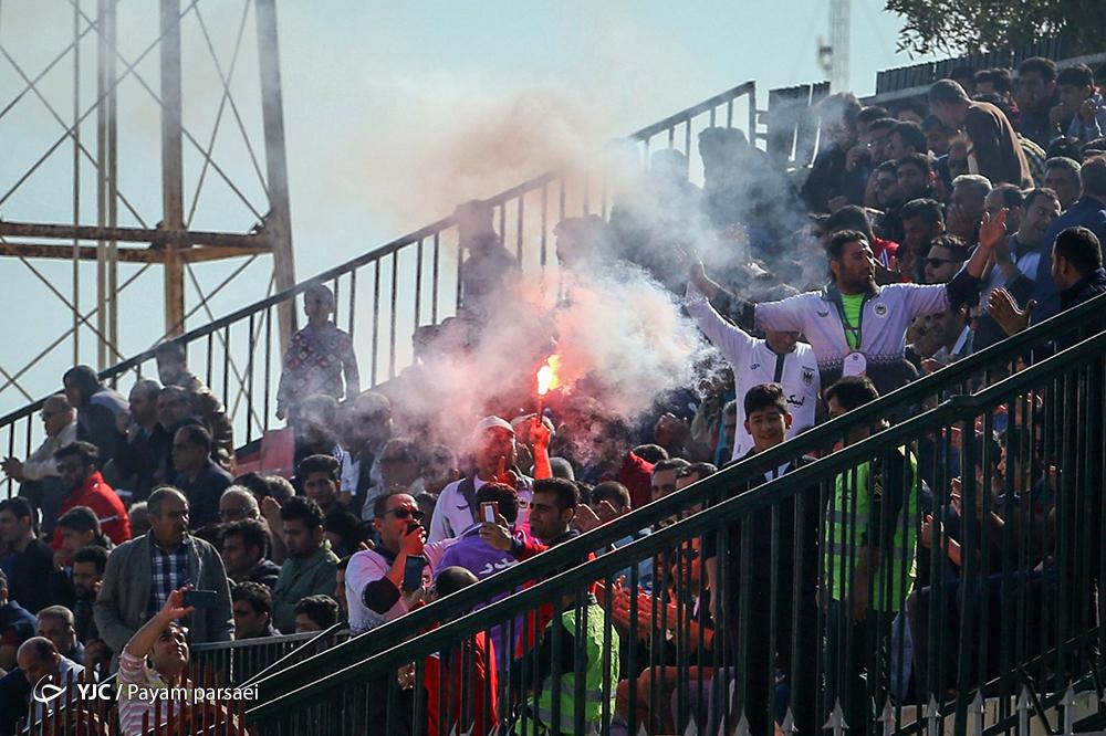 لحظه به لحظه با هفته بیستم لیگ برتر فوتبال