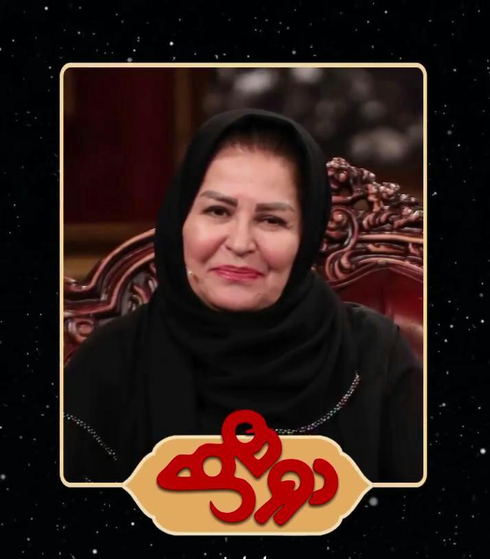 ناکامی مهران مدیری در ورود به حریم خصوصی خانم بازیگر/ دلیل بداخلاقی اکرم محمدی در دورهمی فاش شد
