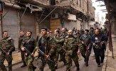 سوريه،ارتش،حلب،كفر،پيشروي