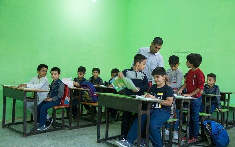 کمبود معلم در مدارس