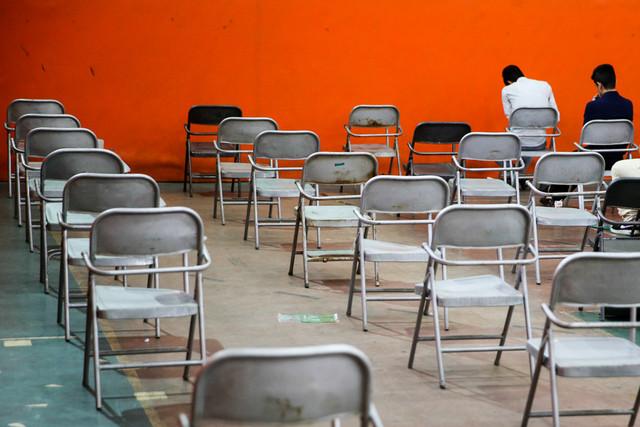 آزمون ورودی مدارس سمپاد