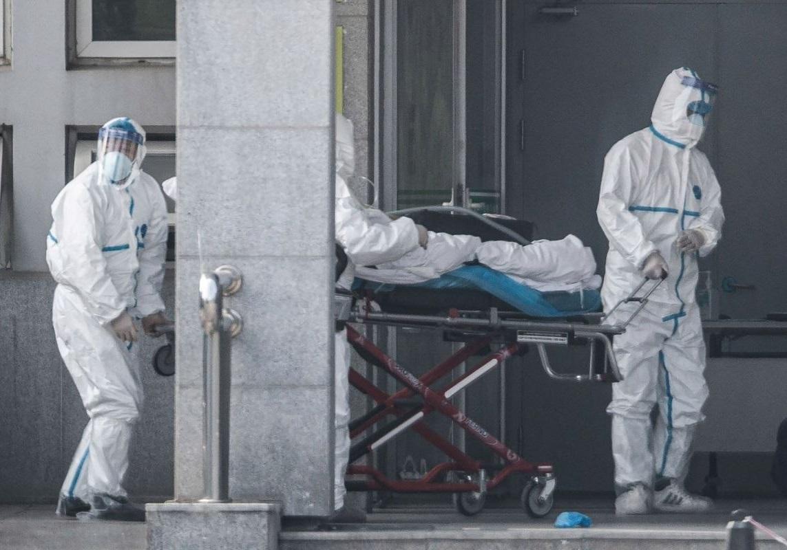 تلفات ویروس کرونا