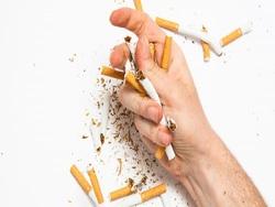 راهکارهای طب سنتی برای ترک سیگار