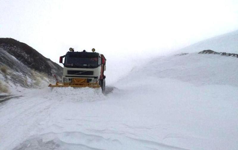حل مشکل قطعی برق در ۴۰ روستای هشترود