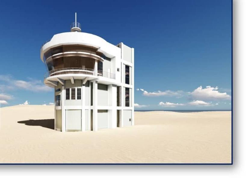 مرکز فرعی جست وجو و نجات دریایی بندر چابهار ساخته میشود