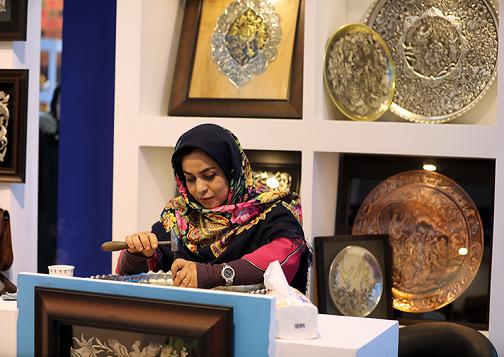 نمایشگاه گردشگری فرصتی برای کسب سلیقه بازار است