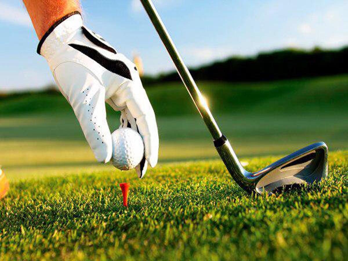 بازی گلف موجب افزایش طول عمر میشود///نوروز