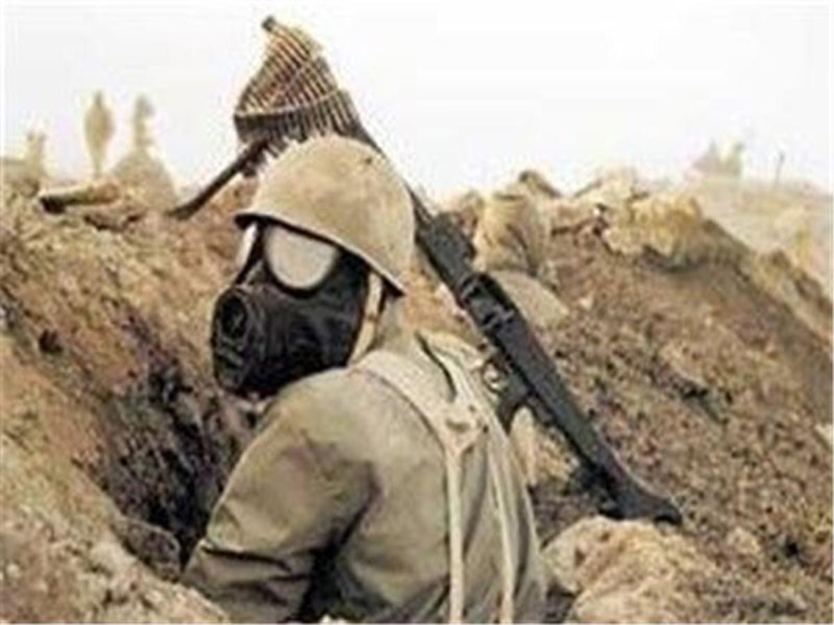 روزهای شیمیایی «والفجر۸» به روایت یک فرمانده