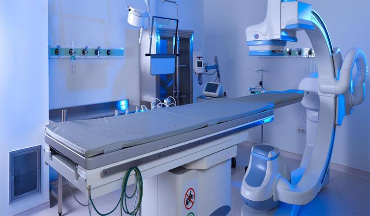 مسئول فنی تجهیزات پزشکی بیمارستانها