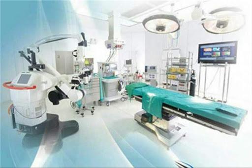 مسئولیت تجهیزات پزشکی بیمارستانها