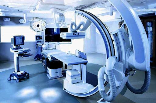 تجهیزات پزشکی بیمارستانها