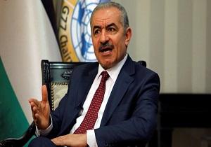 تشکیلات خودگردان فلسطین: معامله قرن ترامپ بدون شریک باقی مانده است