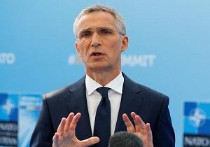 استولتنبرگ: ناتو افغانستان را ترک نخواهد کرد