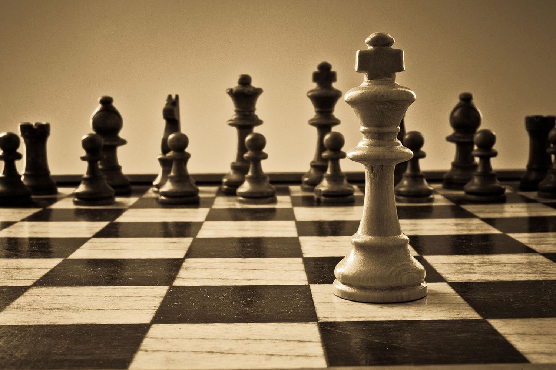 پایان اولین لیگ شطرنج استان ایلام