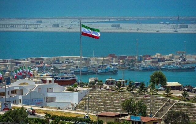ابلاغ قانون الحاق بنادر شهید بهشتی و کلانتری به منطقه آزاد چابهار