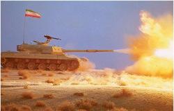مرزهای کشور زیر قدمهای مردانِ نیروی زمینی ارتش جمهوری اسلامی + تصاویر