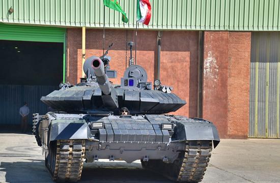 نیروی زمینی ارتش پشتیبان همیشگی مرزهای کشور/ ترس گروههای تروریستی از نزاجا + تصاویر
