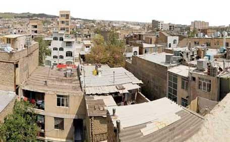 تهران ما////// وعده مدیریت شهری برای احیای محله شمیران نو در سال آینده