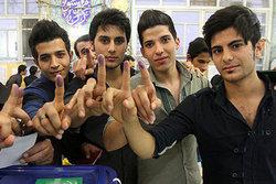 آمادگی بیش از ۱۰ هزار رأی اولی در استان همدان برای شرکت در انتخابات