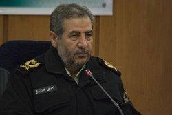 آمادگی نیروی انتظامی برای تامین امنیت انتخابات