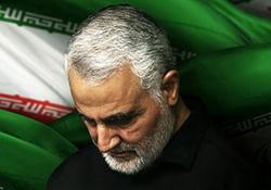 صحبتهای منتشر نشده شهید سلیمانی درباره رهبر معظم انقلاب