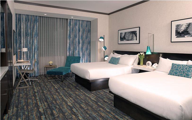 چگونه هتل را با بهترین شرایط رزرو کنیم؟