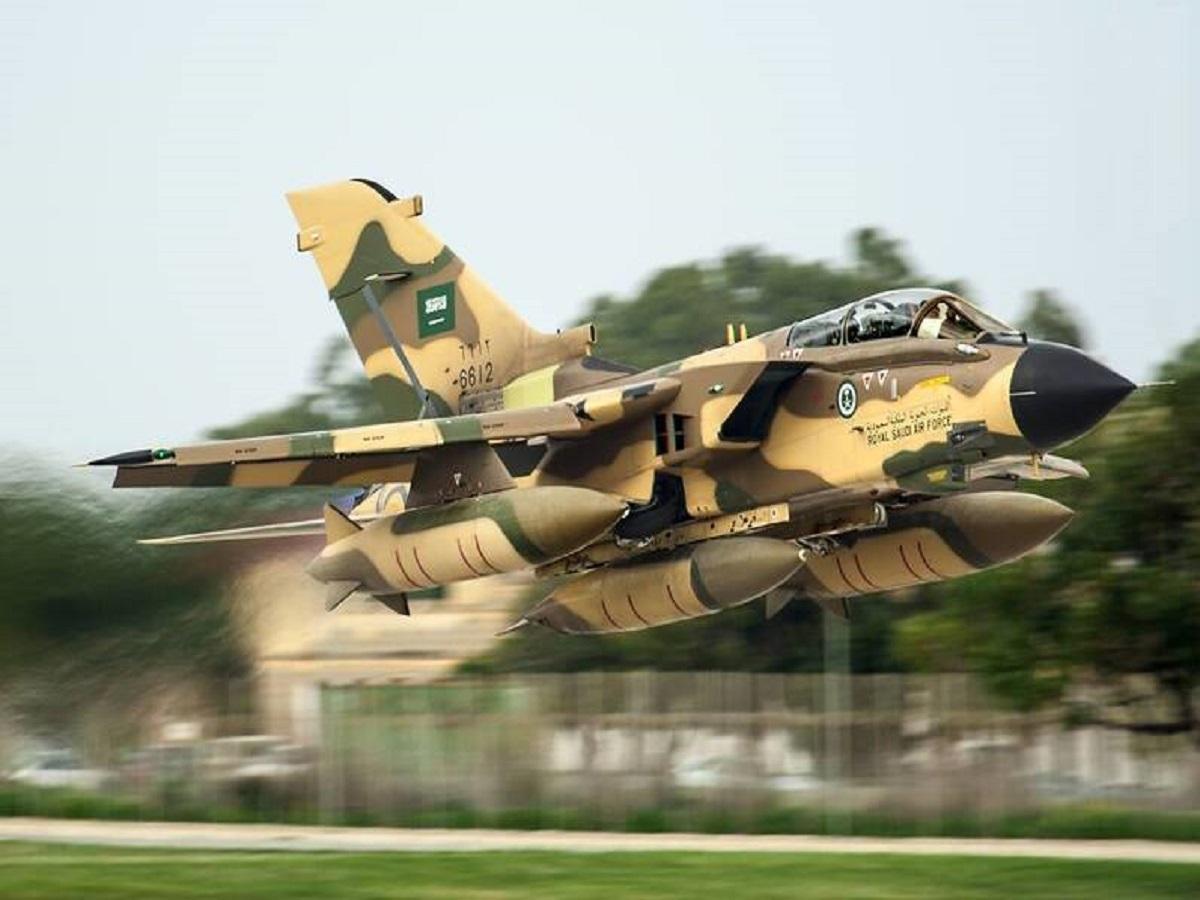شروع سال انتقام پدافندی در یمن با شکار جنگنده مشهور اروپایی/ «تورنادو» ارتقاء یافته عربستان هم به سرنوشت اف-۱۵ دچار شد + تصاویر