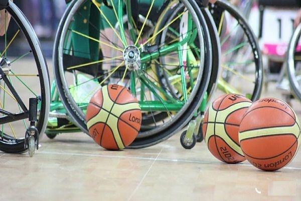 بسکتبال باویلچرایران به کاروان اعزامی پارالمپیک ۲۰۲۰ پیوست