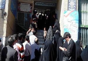 نظارت بیش از ۲ هزار ناظر شورای نگهبان بر انتخابات مجلس