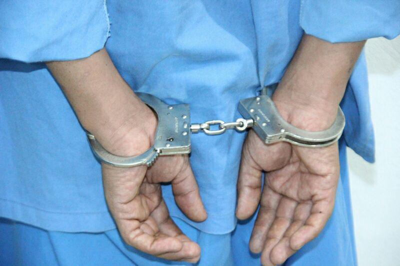 دستگیری ۵ سارق و کشف ۸ فقره سرقت در ابهر