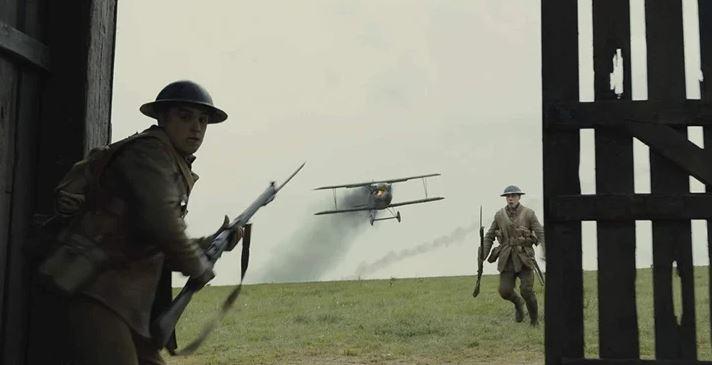 حقایقی در مورد فیلم برنده اسکار «۱۹۱۷»