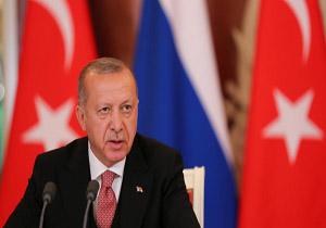 اردوغان: یک سوم سوریه تحت اشغال آمریکا و گروههای تحت حمایتش است