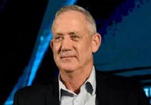 گانتس: نتانیاهو جایی در کابینه آینده اسرائیل ندارد
