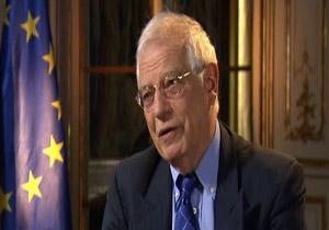 بورل: اروپا و آمریکا در رویکرد خود نسبت به ایران و خاورمیانه اختلاف نظر دارند