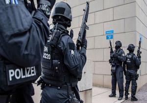 ۱۲ نفر به اتهام توطئه چینی برای حملات تروریستی در آلمان بازداشت شدند