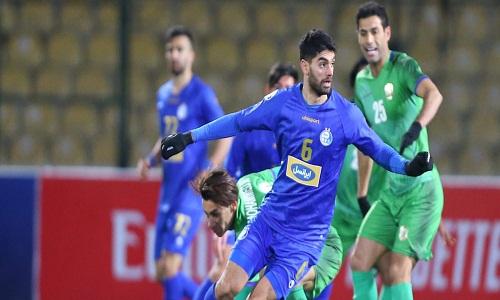 نکات جالب هفته اول لیگ قهرمانان از نگاه AFC